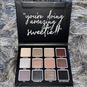 Kylie Cosmetics Kris Jenner Eyeshadow Palette